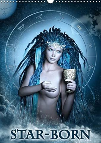 STAR-BORN 2016: Beautiful fantasy women symbolizing the zodiac signs