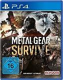 Metal Gear Survive medium image