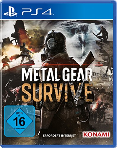 H Tabelle (Metal Gear Survive)