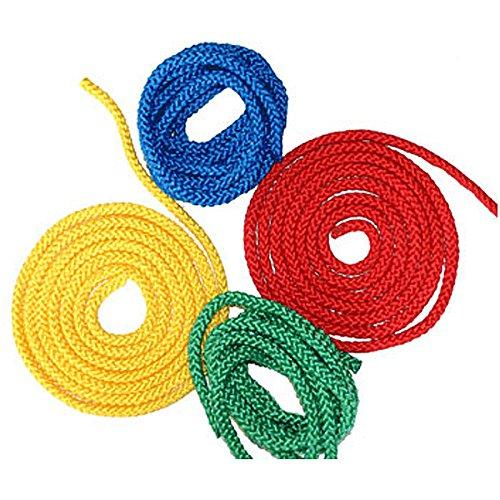 Eduplay 800434 - Uniseil, farbig sortiert 2,5