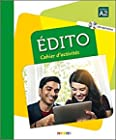 Edito niv.A2 - Cahier + CD mp3