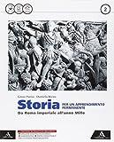 Storia per un apprendimento permanente. Atlante. Per gli Ist. tecnici. Con e-book. Con espansione online: 2
