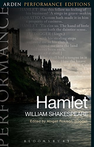 Hamlet: Arden Performance Editions par William Shakespeare