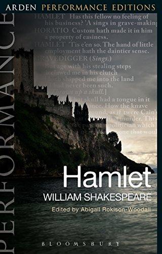 Hamlet: Arden Performance Editions por William Shakespeare