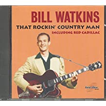 That Rockin' Country Man