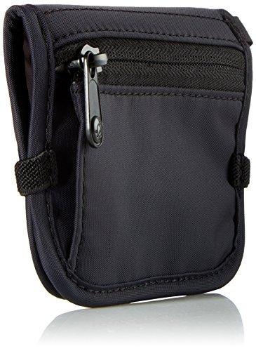 Pacsafe RFIDsafe V50 - kompakter Geldbeutel Black