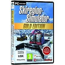 Skiregion Simulator -  Gold Edition