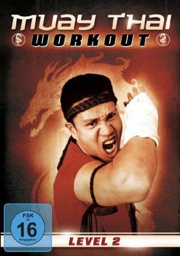 Preisvergleich Produktbild Muay Thai Workout - Level 2 (Advanced)