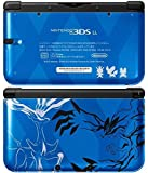 Generic Game front&back Decal Skin Sticker for Nintendo 3DSLL Sticker for NEW 3DS XL LL for 3DSLL XL