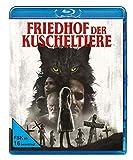 Friedhof der Kuscheltiere [Blu-ray]