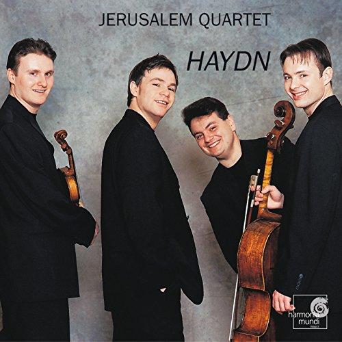 HAYDN - String Quartets