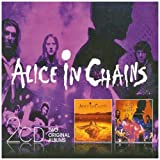 Alice in Chains: Dirt/Unplugged (Audio CD)
