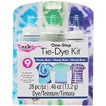 Tulip Schritt 3Farbe Tie Dye Kit