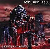 Axel Rudi Pell: Kings and Queens (Audio CD)