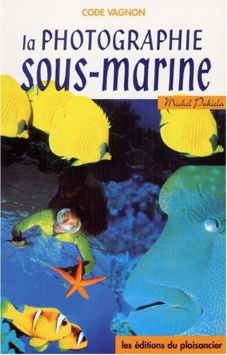 Mémento photo sous-marine