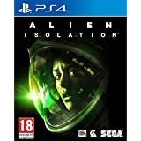 Alien: Isolation Ripley Edition D1 - uncut (AT) PS4