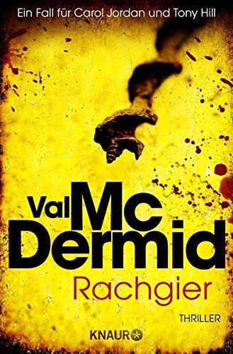 Val McDermid: Rachgier