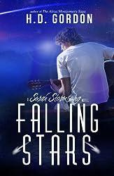 Falling Stars (A Surah Stormsong Novel Book 2)