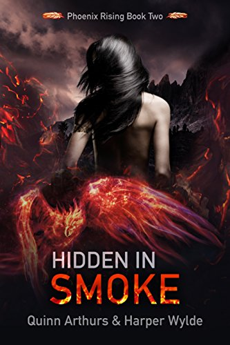 Hidden in Smoke (Phoenix Rising Book 2) (English Edition)