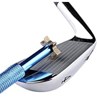 leorx Golf Club Groove Spitzer Werkzeug mit 6Ausstechformen