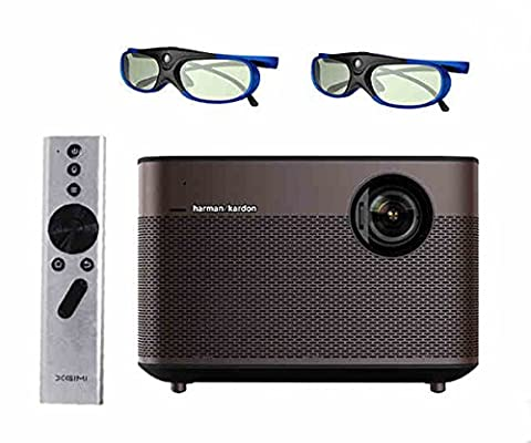 xgimi H1-Aurora Native 1080p Projector HD Home theater Projector Android