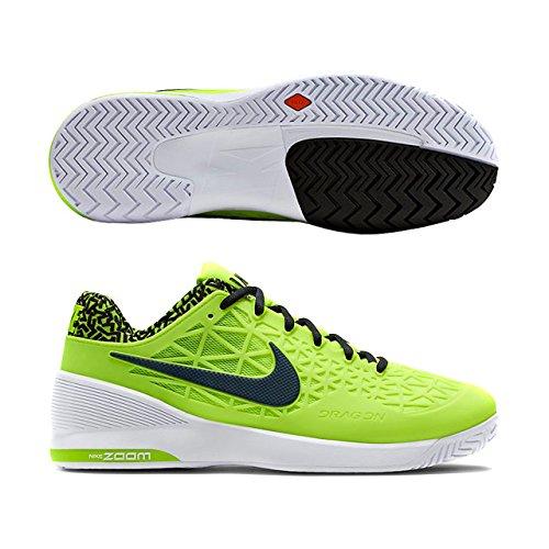 Nike Zoom Cage 2 Herren Tennis-Trainer 705.247 Turnschuhe