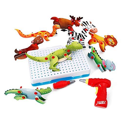 Juguete de taladro eléctrico para niños
