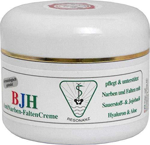 BJH AntiNarben-Falten Crème, 50 ml