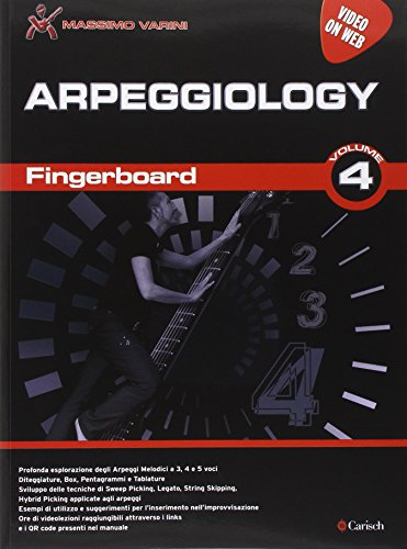Fingerboard. Video on web: 4