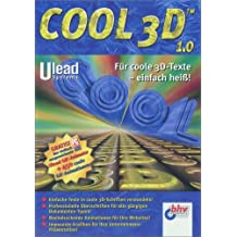 Ulead Cool 3D (DVD-Box)