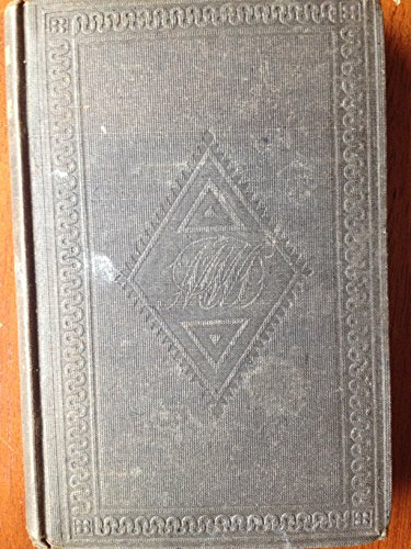 The Path of Life 1855 [Hardcover]