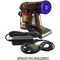 Dyson DC 26.10V / 780mA Cargador de batería para DC58, DC59, DC60,