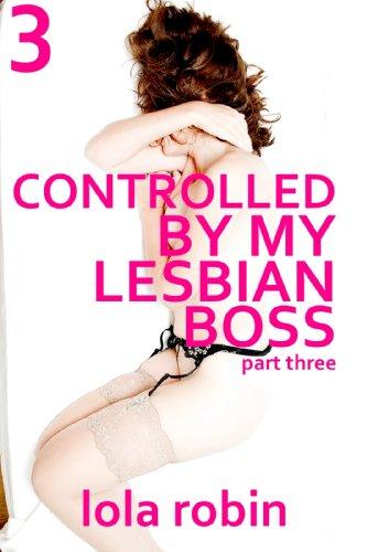 boss strap Lesbian