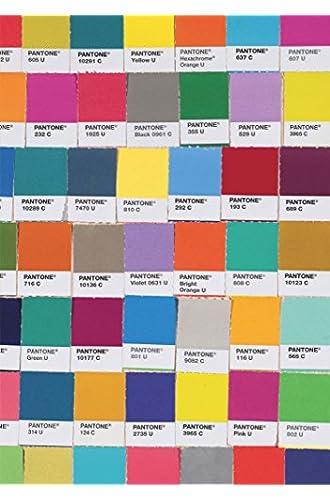 Pantone. Multicolour Journal