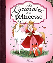 Le grimoire de la princesse