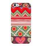 Best Case for iphone 6 plus Friends Cases For Iphone 6s - OBOkart Love pattern 3D Hard Polycarbonate (Plastic) Designer Review