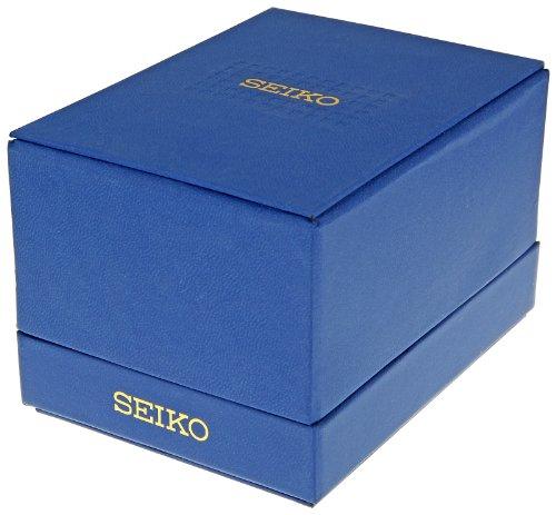 Seiko SKA485–Wristwatch women's, stainless steel strap