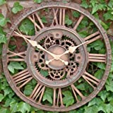 Outside In Designs Chartwell Clock