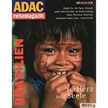 ADAC Reisemagazin, Brasilien