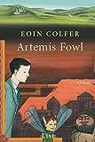 Artemis Fowl: Roman (Ein Artemis-Fowl-Roman, Band 1)