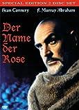 Der Name der Rose (Special Edition, 2 DVDs) [Special Edition] - Import Allemagne