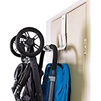Dreambaby® StrollAway® Over-Door Buggy Hanger