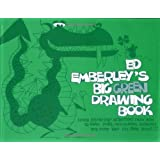Ed Emberley's Big Green Drawing Book by Edward R Emberley (1979-10-30)