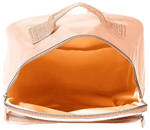 adidas BP Classic M Adicolor Mochila, Unisex Adultos, Rosa (Blush Pink), 24x36x45 cm