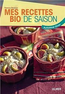 """Afficher """"Mes recettes bio de saison"""""""