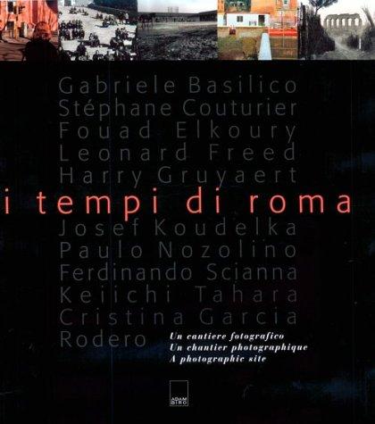 I Tempo DI Roma par Claudia Moatti