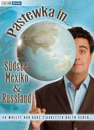 Mexico & Russland
