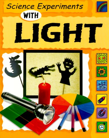 Sci. Exp. W/Light (Science Experiments (Paperback Franklin Watts)) PDF Books