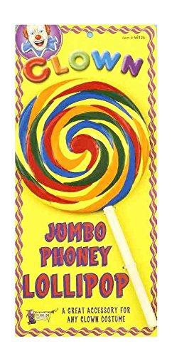 Kostüm Munchkins - FORUM Novelties Jumbo, 22,9 cm hoch