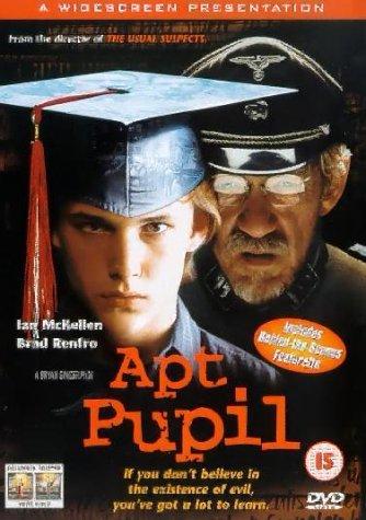 Apt Pupil [UK Import]